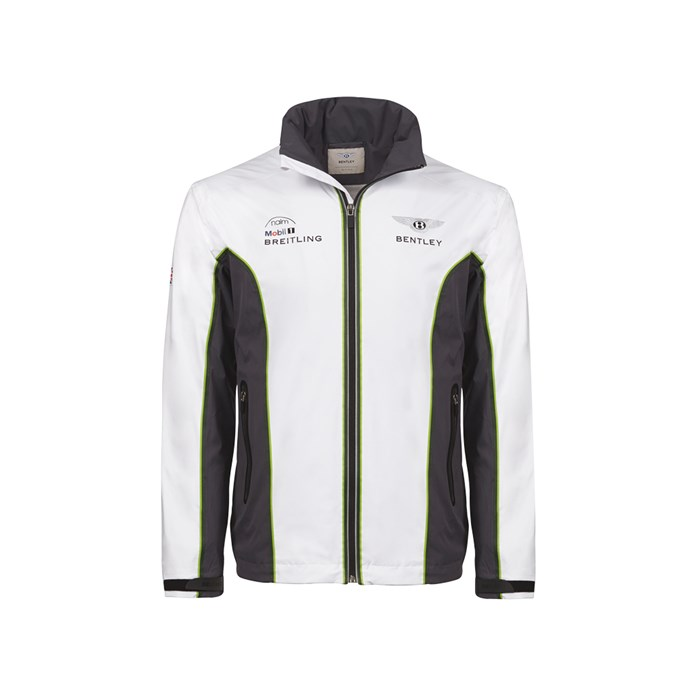 8dd187e13 Bentley Motorsport Softshell Spray Jacket by Bentley - Choice Gear