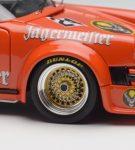 Porsche 934 7