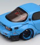 Rocket Bunny RX – 7 7
