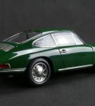 1964 Irish Green Porsche 901 12