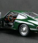 1964 Irish Green Porsche 901 13