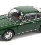 1964 Irish Green Porsche 901