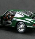 1964 Irish Green Porsche 901 15