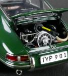 1964 Irish Green Porsche 901 17