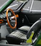 1964 Irish Green Porsche 901 19