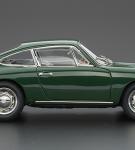 1964 Irish Green Porsche 901 2
