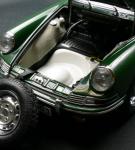 1964 Irish Green Porsche 901 5