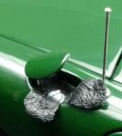 1964 Irish Green Porsche 901 7
