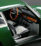 1964 Irish Green Porsche 901 8