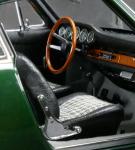 1964 Irish Green Porsche 901 9