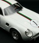 Aston Martin DB4 GT Zagato Starting 12