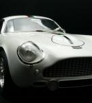 Aston Martin DB4 GT Zagato Starting 13