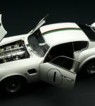 Aston Martin DB4 GT Zagato Starting 16