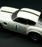 Aston Martin DB4 GT Zagato Starting 8