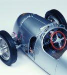 CMC Auto Union Type C 3