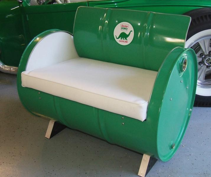 Dino Arm Chair By Drum Works Furniture Choice Gear