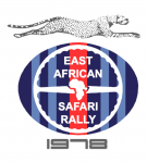 East African Safari Rally 78 Martini T-Shirt by NeuLivery on TeePublic 2
