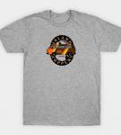 Island Hoppers Vanagon T-Shirt