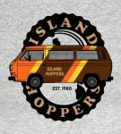 Island Hoppers Vanagon T-Shirt 2