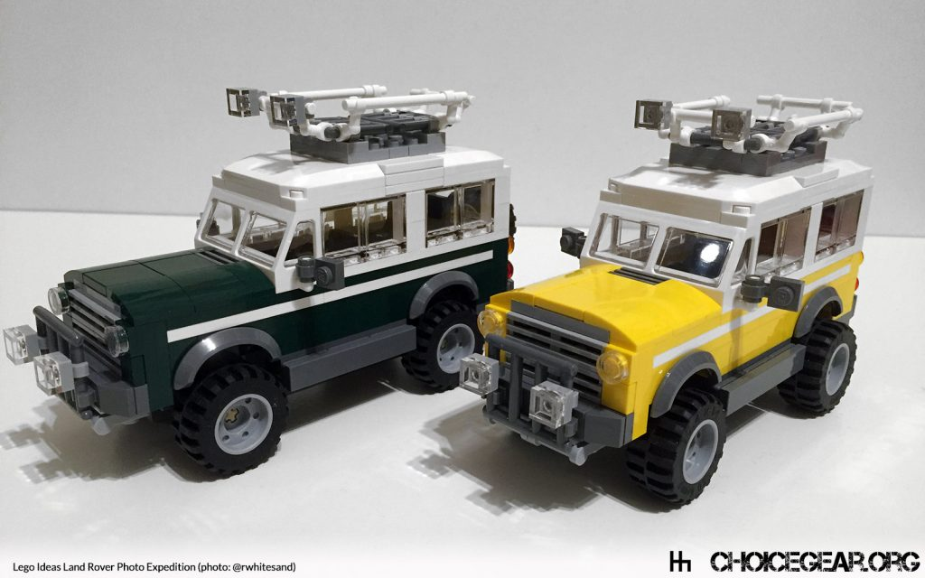 Ten Lego Ideas Speed Champions Builds that Need to Happen ...