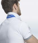 Maserati Anselm Short Sleeve Polo Shirt by La Martina 3