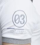 Maserati Anselm Short Sleeve Polo Shirt by La Martina 4