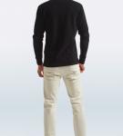 Maserati Mansel Long Sleeve Polo Shirt by La Martina 4