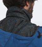 Maserati Zip Front Sweater by La Martina 3
