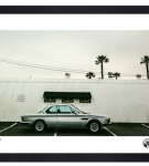Official Print – BMW CSL 3.0 by Petrolicious