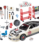 Porsche 911 GT3 Cup by Playmobil 3