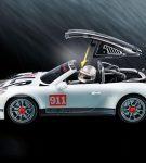 Porsche 911 GT3 Cup by Playmobil 5