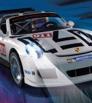 Porsche 911 GT3 Cup by Playmobil 6