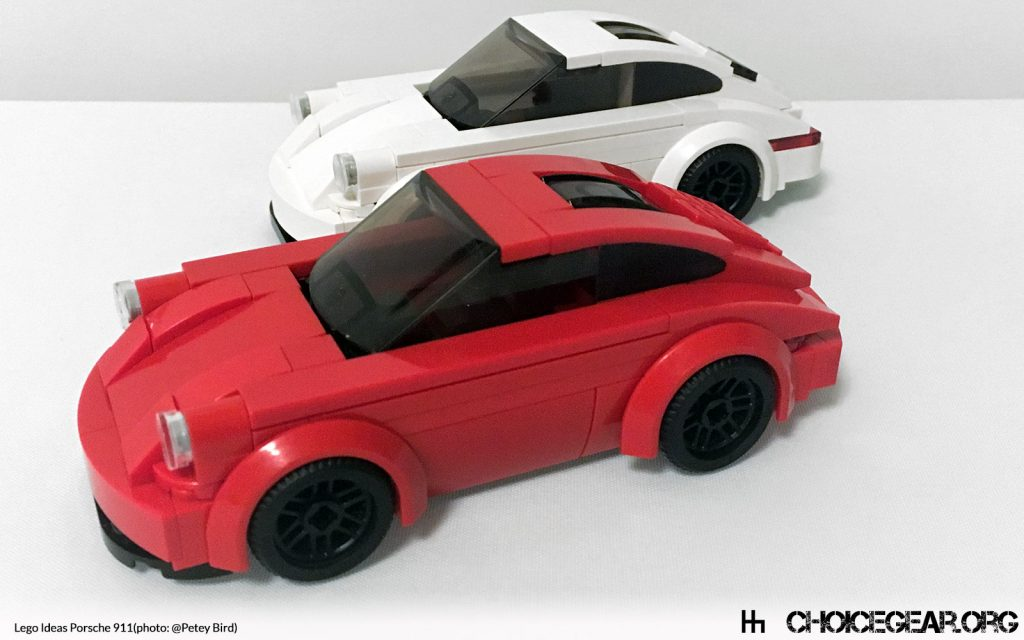 ten lego ideas speed champions builds that need to happen choice gear. Black Bedroom Furniture Sets. Home Design Ideas