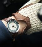 Stradale Automatic – Cream Dial by Autodromo 5