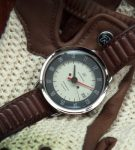 Stradale Automatic – Cream Dial by Autodromo 6