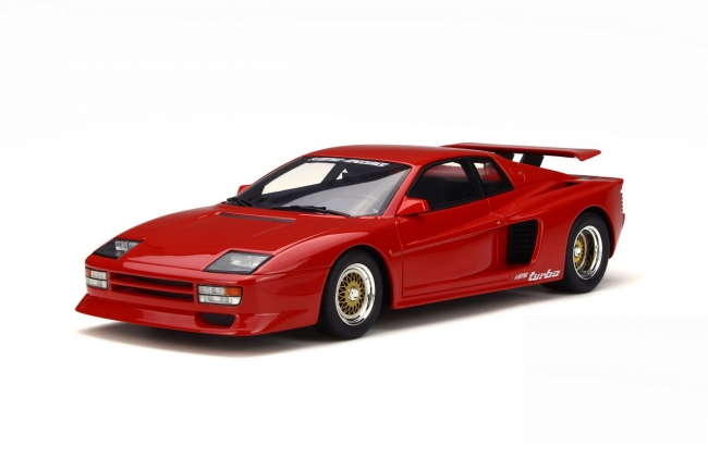 Koenig Specials Testarossa Turbo By Gt Spirit 1 18 Scale HD Wallpapers Download free images and photos [musssic.tk]