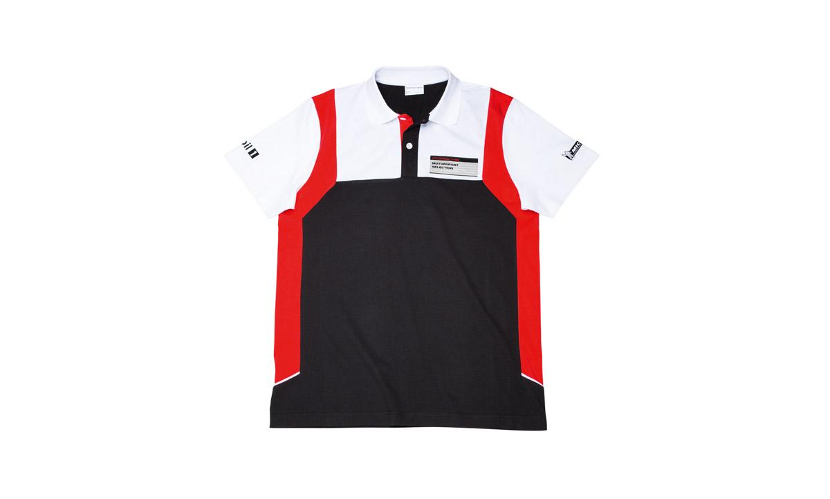 Porsche Motorsport Collection Men S Polo Shirt By Porsche Choice Gear