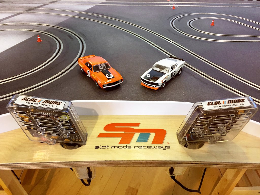 Slot Car Controller Modification Online Casino Portal Advanced Wiring Track Digital My Nephew Loves Racing He Bought A Nice For Him And His Son To Play On But Didnt Understand How
