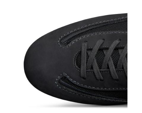 Aston Martin Black Olympia Shoes by Hogan - Choice Gear