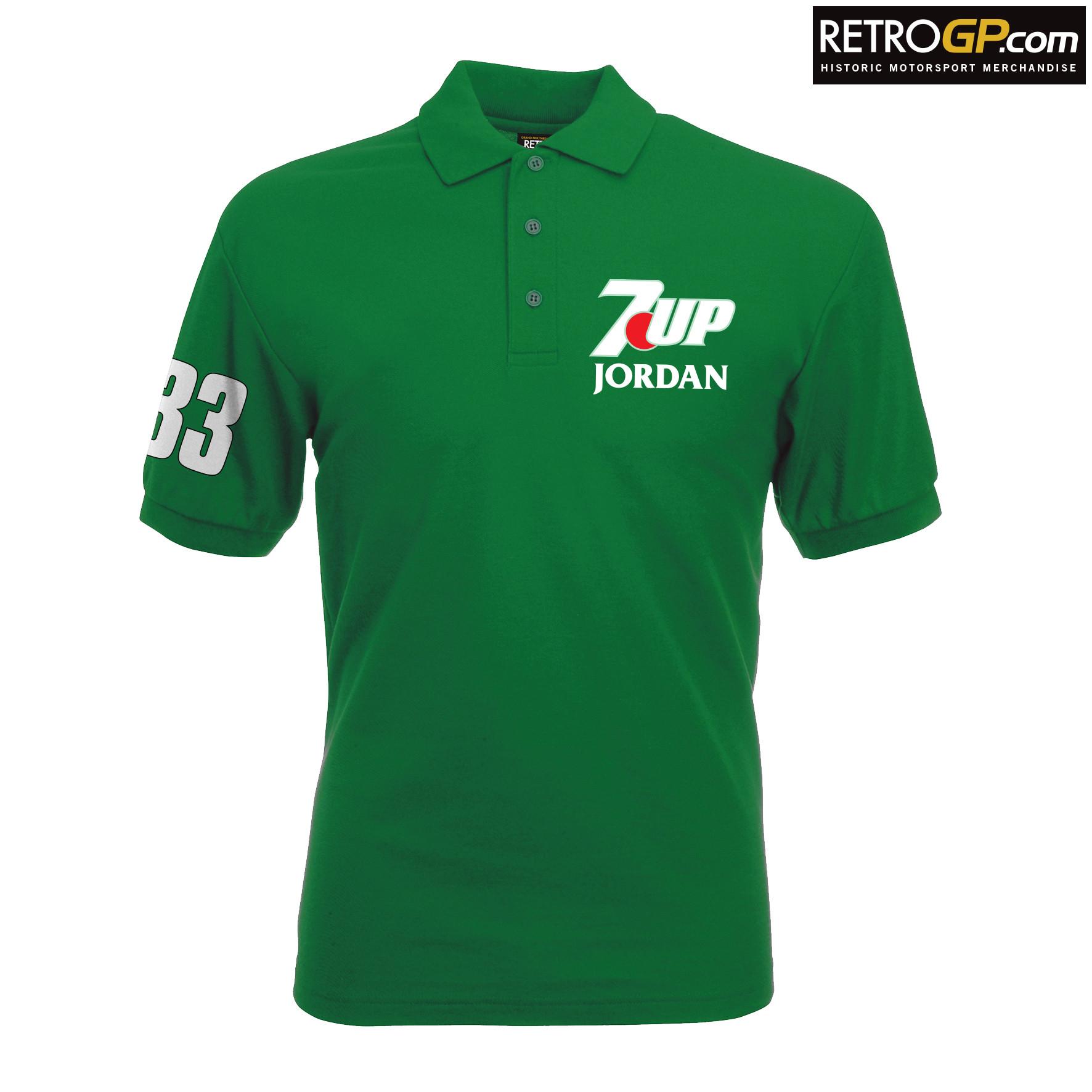 jordan grand prix shirt