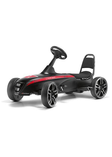 Audi Sport Go Kart By Audi Choice Gear