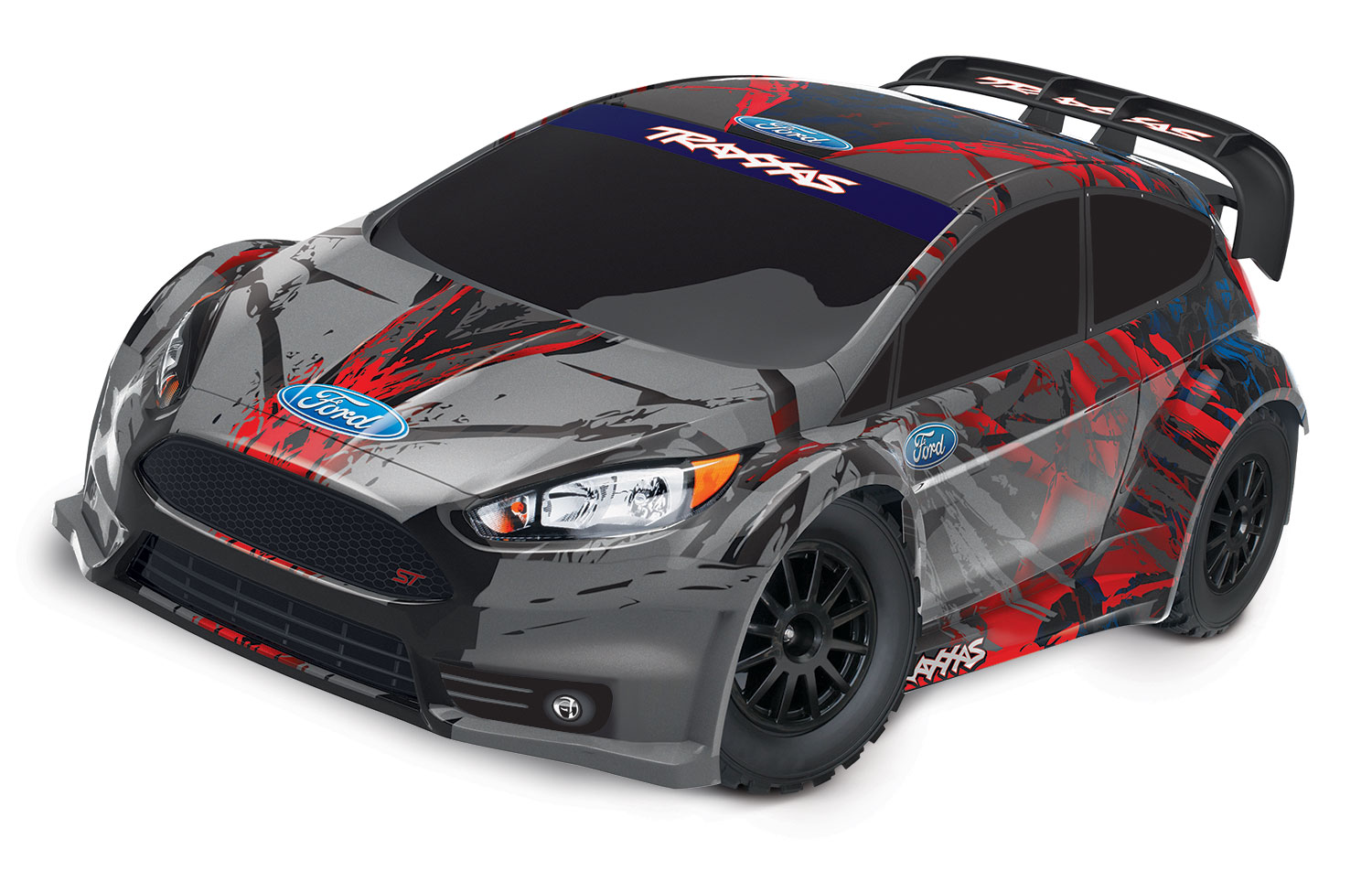 vintage remote control cars with Rc Ford Fiesta St Rally Traxxas 110 Scale on Index15 further Classic Car For Kids With Remote Control likewise Mini Transformers Toys reviews together with Rc Plane Beginners further Zuege Mit Motor Eisenbahn Zug Mit Lok.