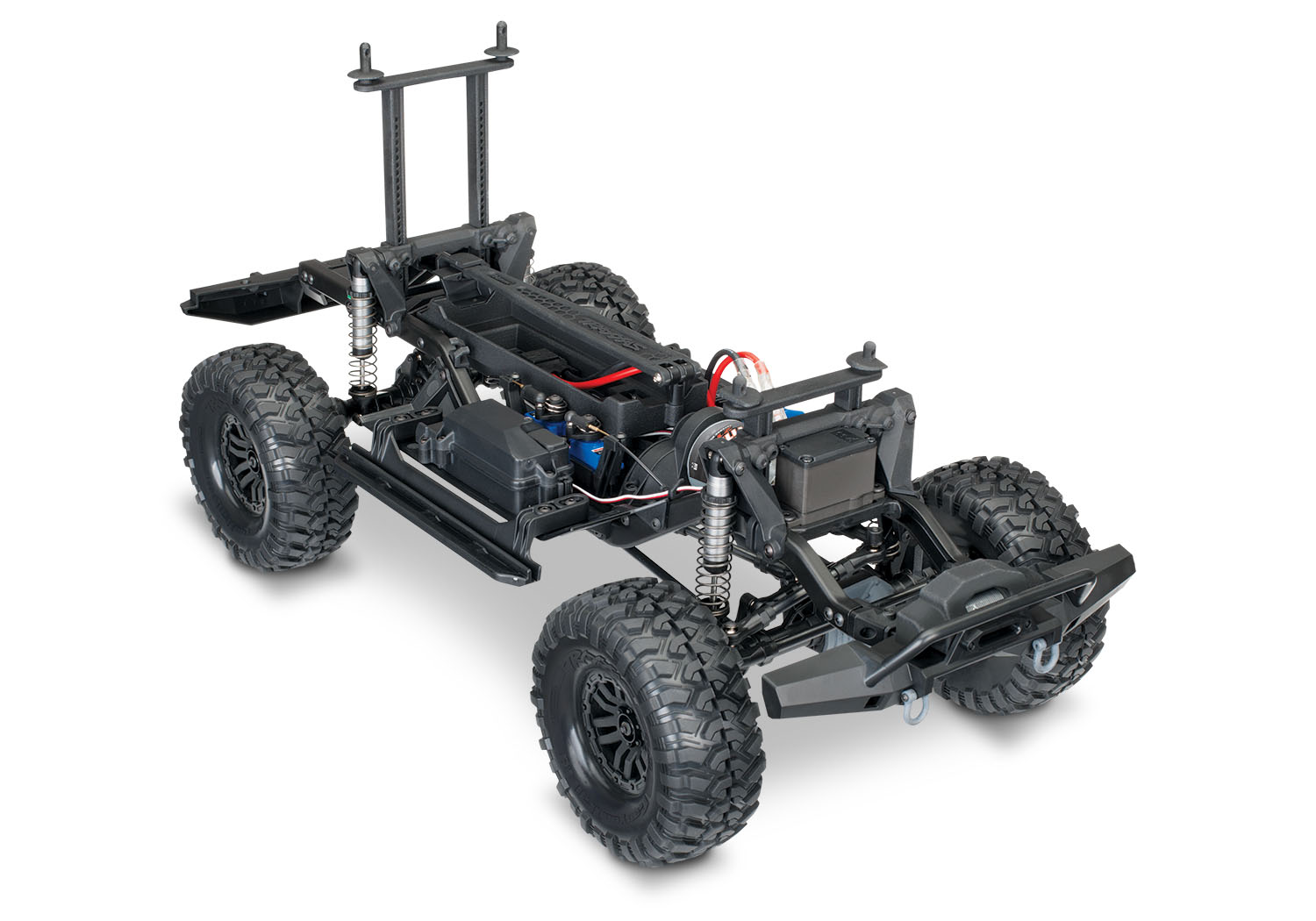 RC Land Rover Defender TRX-4 by Traxxas (1:10 scale