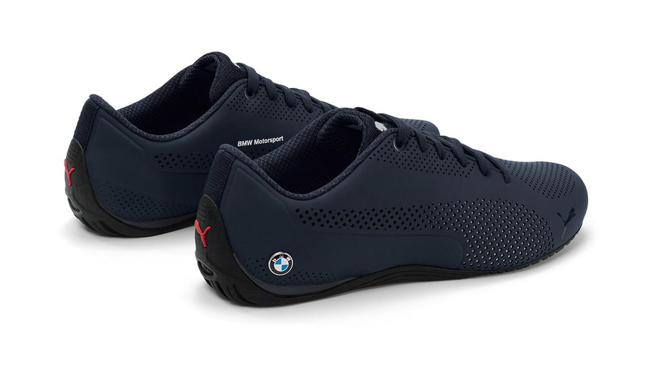Mens BMW Motorsport Puma Drift Cat 5 Trainers by BMW ...