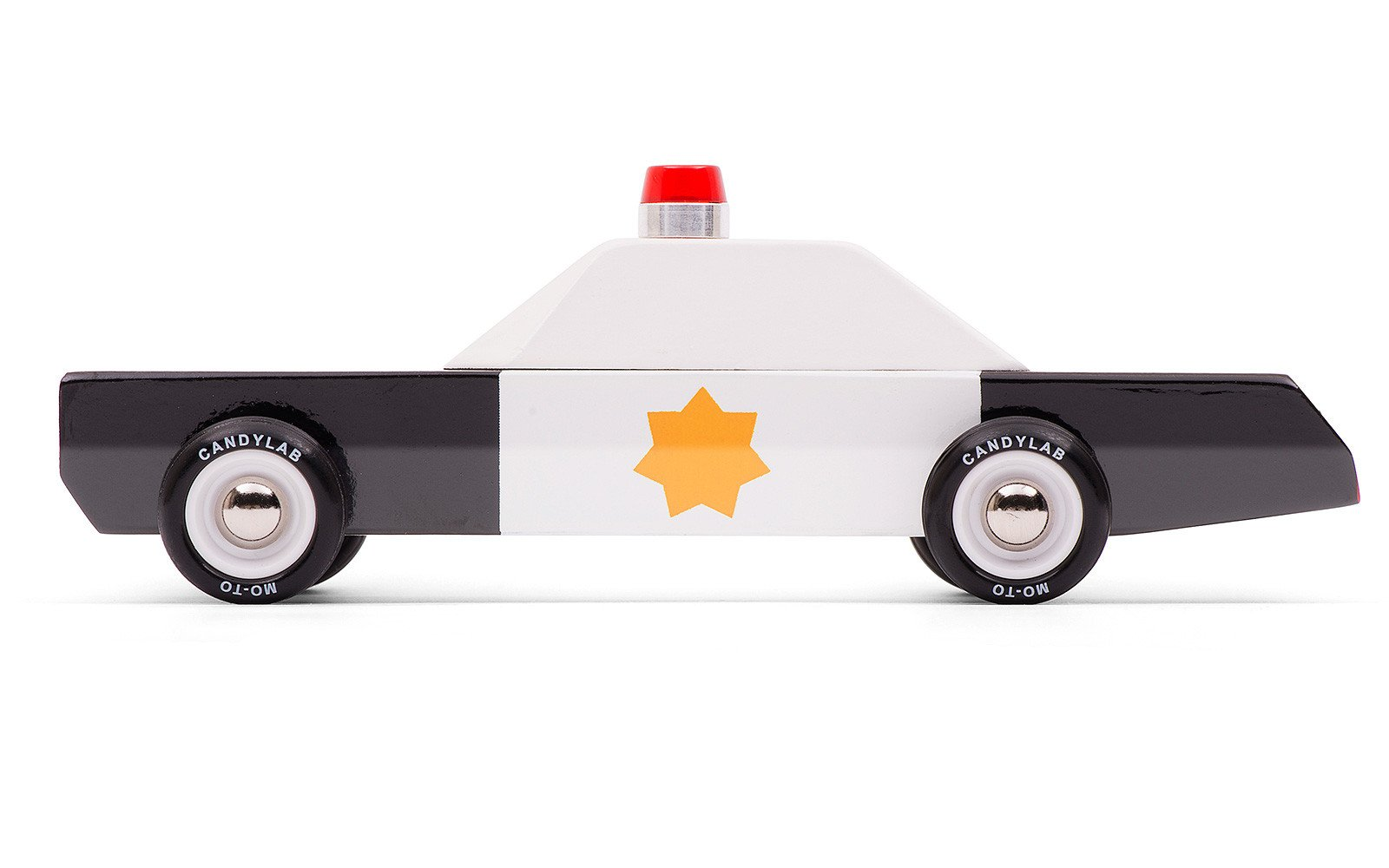 Car Detailing Supplies >> Police Cruiser by Candylab Toys - Choice Gear