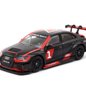 2017 Audi Rs 3 Lms Presentation Car By Tarmac Works 1 64