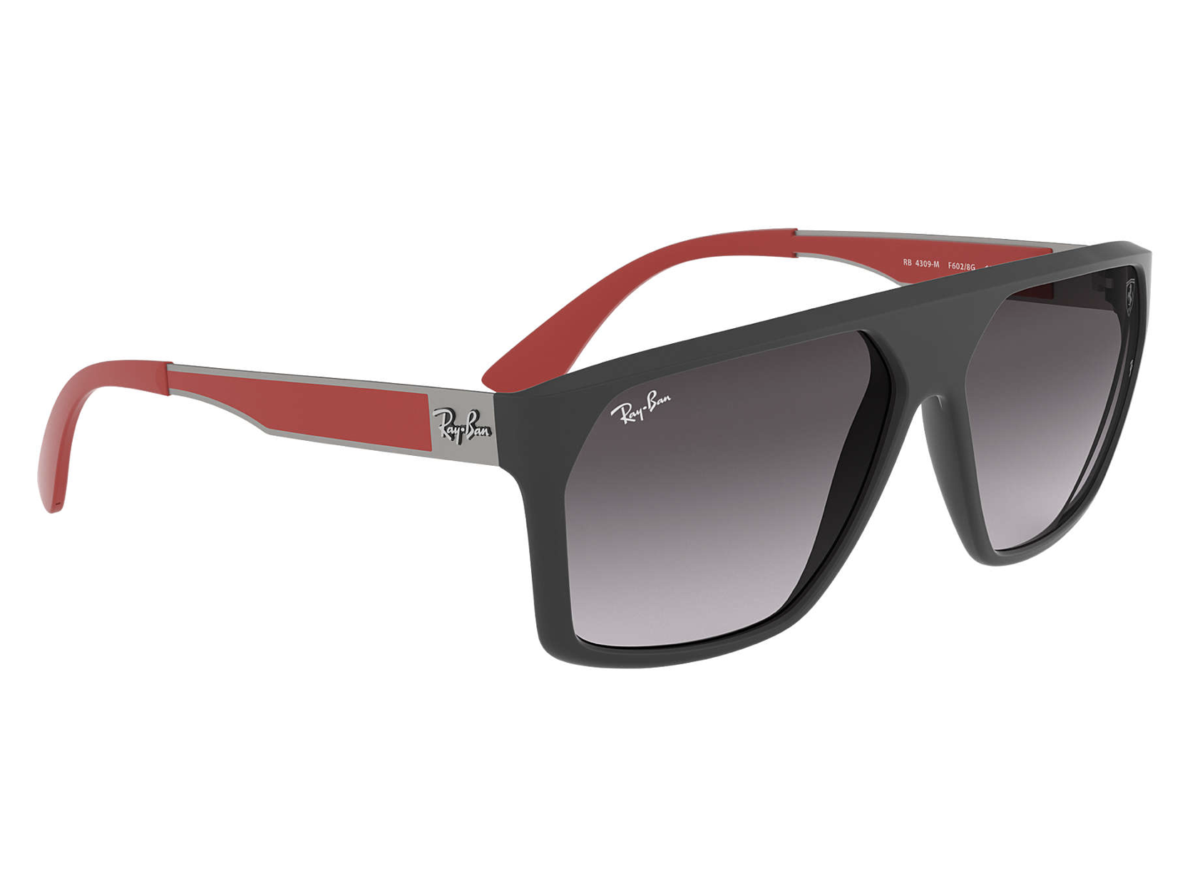 53ff0519d0 Scuderia Ferrari Spain Limited Edition by Ray-Ban - Choice Gear