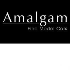 Profile photo of Amalgam Collection