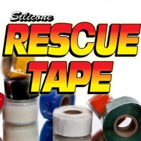 Profile photo of Rescue Tape