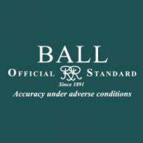 Profile photo of BALL Watch Company